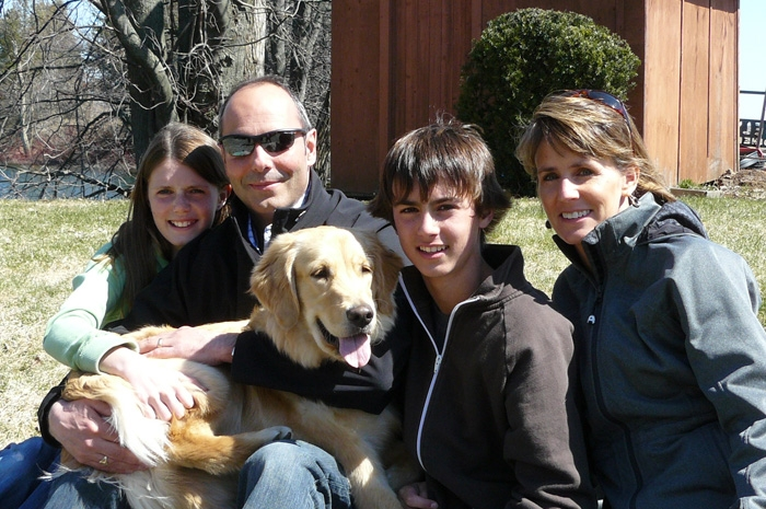 Maddie & Family